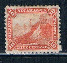 Nicaragua 6 MLH Liberty Cap (N0192)+