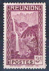Reunion 128 MLH Cascade of Salazie 1933 (R0445)+