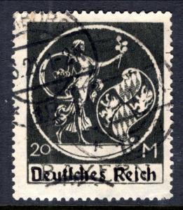 Bavaria 275 Used VF