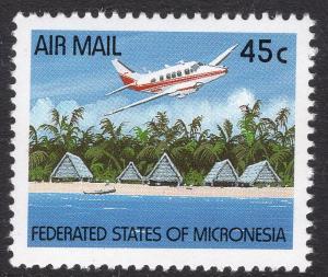 MICRONESIA SCOTT C46