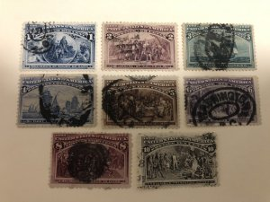 Columbian Exposition Issue