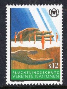 UN Vienna 166 MNH VF