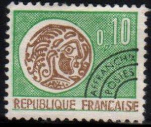 France & Colonies Scott No. 1096