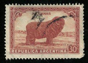 Republica Argentina 30c (ТS-1391)