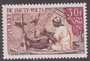 Burkina Faso 191 Weaving 1968
