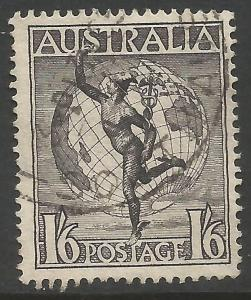 AUSTRALIA C6 VFU I940-1