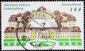 Germany. 2004 144c  S.G.3271 Fine Used