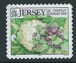 Jersey  SG 988   Fine Used