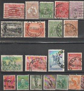 ,Australia Used lot #22,26,23,96,111,75,1542,144,150,153,150,15,161,166,171,173,