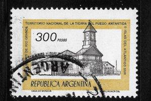 Argentina Used [3261]