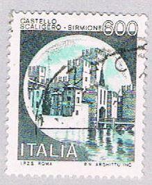 Italy 1427 Used Scalagerio Siermone 1980 (BP34218)
