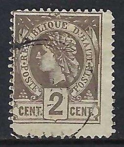 Haiti 8aVFU V211