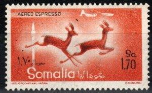 Somalia #CE1  F-VF Unused CV $2.75 (X8500)