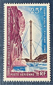 French South Antarctic Territory C12 MNH (SCV $32.50)