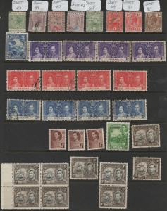 Grenada stamp collection**