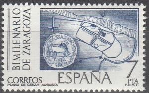 Spain #1945 MNH F-VF (SU4013)