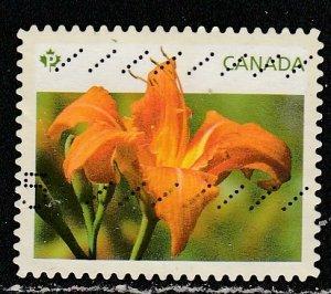 Canada    2529     (O)    2012