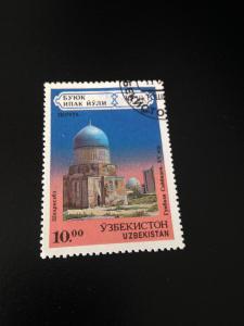 Uzbekistan sc 72 u cto