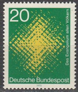 Germany #1045 MNH  (S9077)
