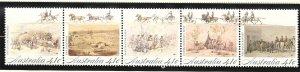 Australia Stamp Scott #1181, Mint Never Hinged