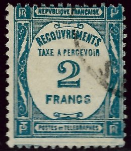 France SC J64 Used Fine...Highly Collectible!!
