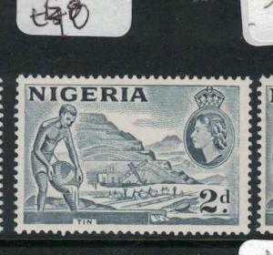 Nigeria SG 72ca MNH (7dvi)