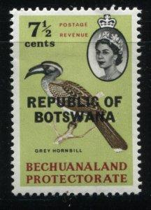 Botswana 5-11 MH