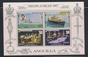 Anguilla 274a Mint VF NH cr
