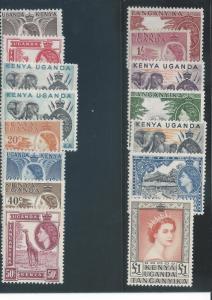 K.U.T. 103-17 LH