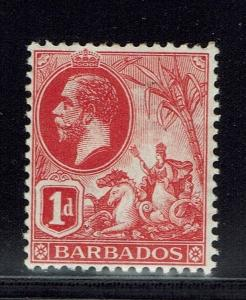 Barbados SG# 172 - Mint Hinged - Lot 021216