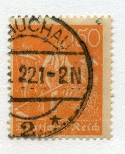 Germany, Scott #175, Used