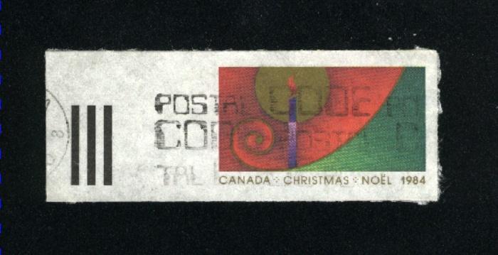 Canada StickN' Tick 2-ST 1983-84 PD