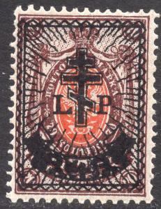 LATVIA SCOTT 2N32