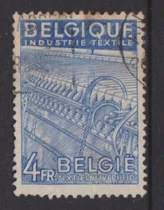 Belgium Sc#383 Used