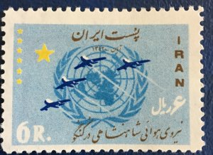 Middle East,worldwide,old Stamps,airplane, Flight, Air Force, Congo