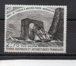 French Southern and Antarctic Territories C58 MNH