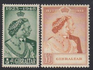 Gibraltar Sc 121-122, MLH