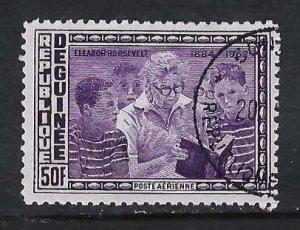 GUINEA C61 VFU 52