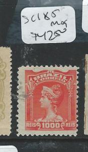 BRAZIL (PP0409B) 1000 R  SC 185   OG