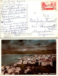 Lebanon, Picture Postcards