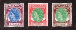 Penang SG# 41 - 43 MLH   /  Lot 0416133