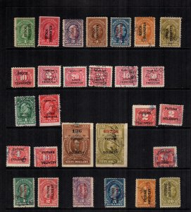 United States 28 used lot RC RD revenues