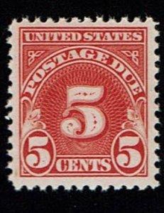 Scott #J73 VF-OG-NH. SCV - $42.50