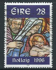Eire  Ireland  SG 1027 FU