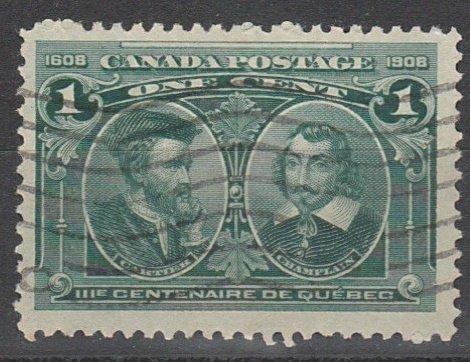 #97 Canada Used