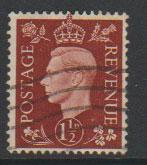 GB George VI  SG 464 Used