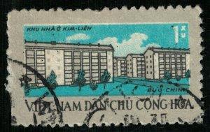 Vietnam 1xu (T-5333)