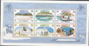 Anguilla, Sc 386a, MNH, 1980, Salt Industry