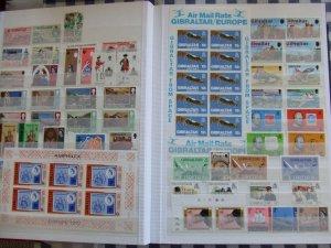 Gibraltar QEII collection #1