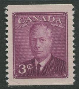 STAMP STATION PERTH Canada #286 Definitive Issue 1949 MVNH  CV$0.35